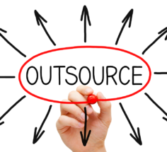 outsourcing for small business