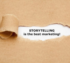storytelling in business