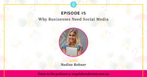 Why Businesses Need Social Media