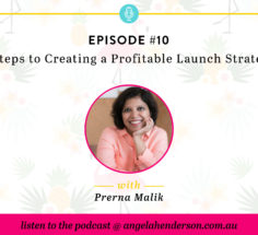 Creating a Profitable Launch Strategy