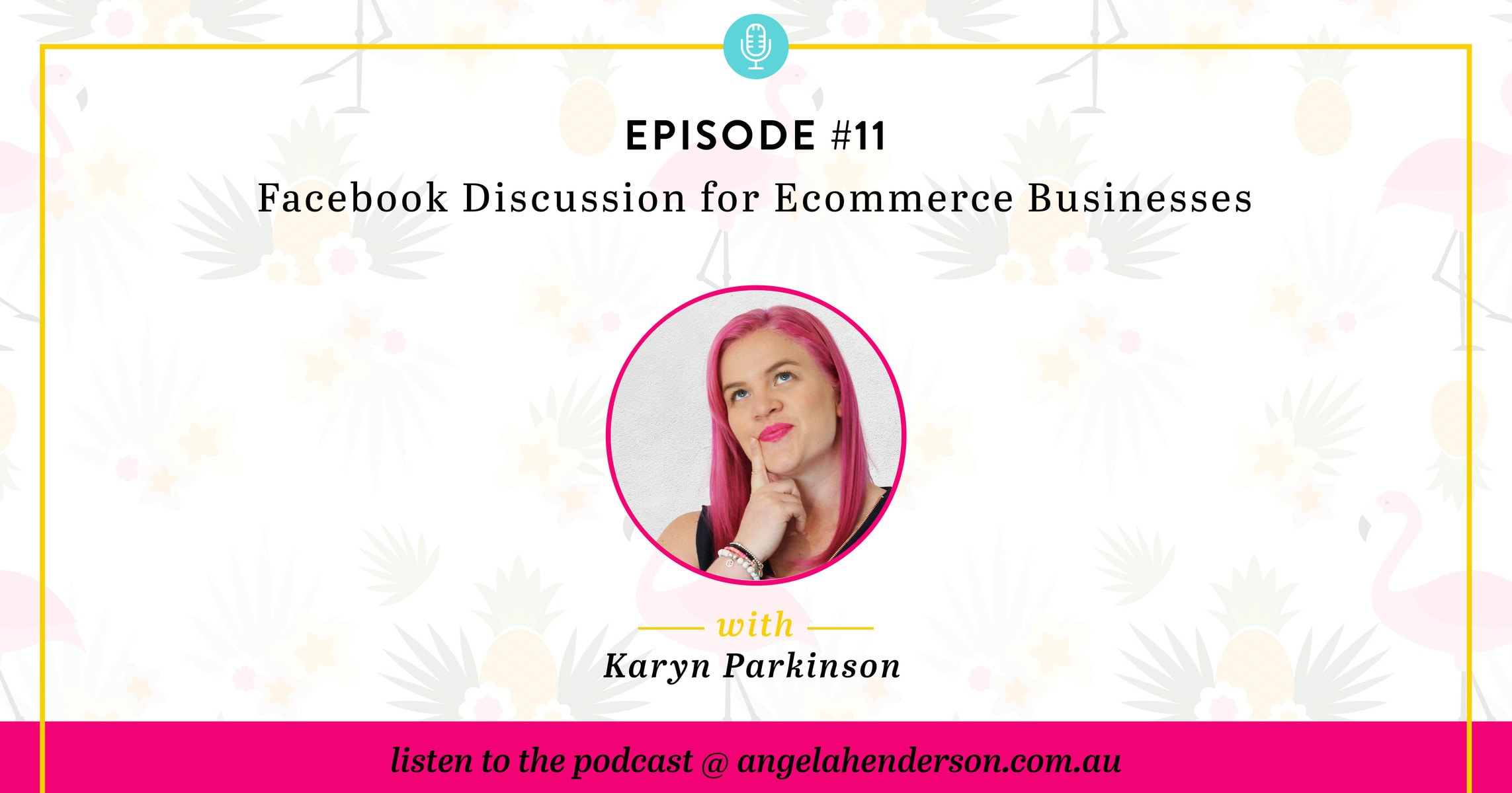 facebook discussion for ecommerce businesses