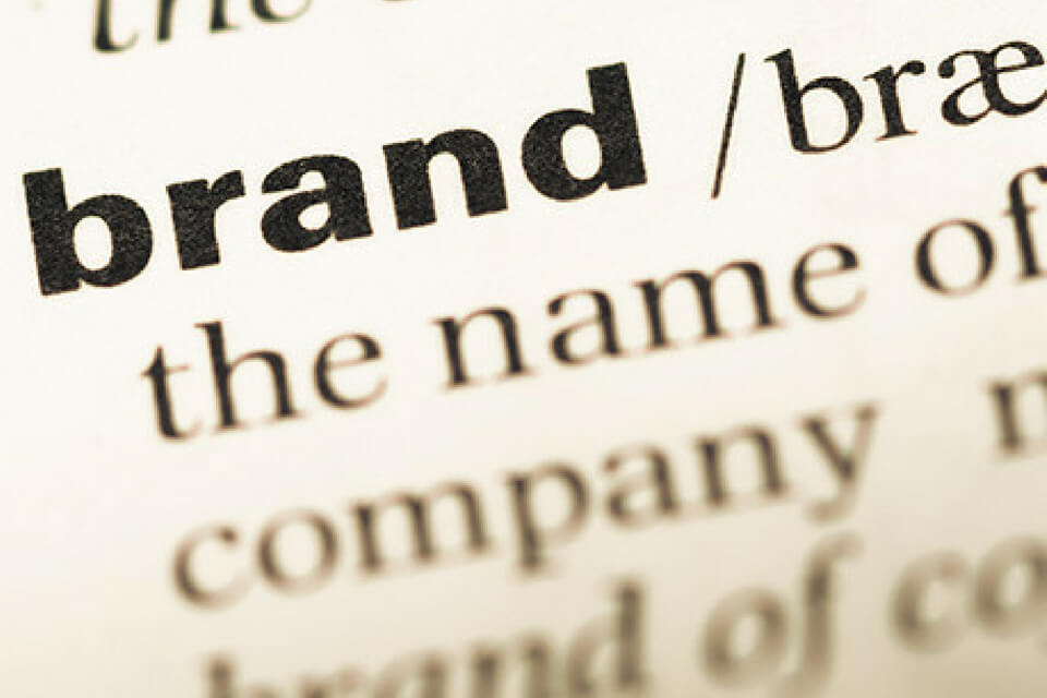 a brand is more than a name and logo