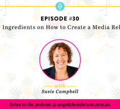 5 Key Ingredients on How to Create a Media Release