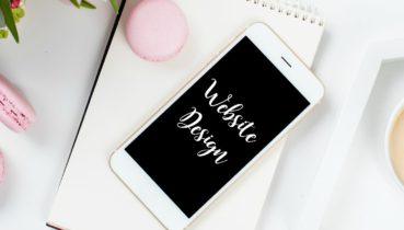 Key Website Design Features