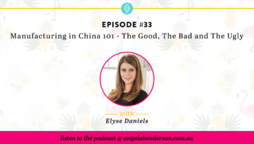 Manufacturing in China 101 - The Good, The Bad and the Ugly
