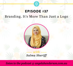 Branding. It's More Than Just a Logo