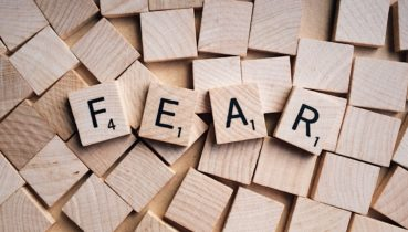 Fear in business