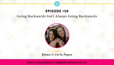 Merrymaker Sisters - Going Backwards Isn't Always Going Backwards