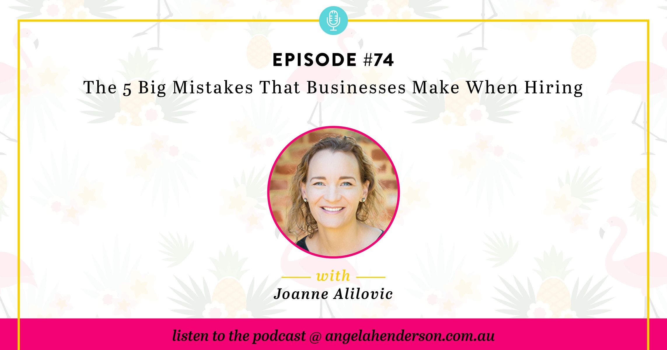 Mistakes That Businesses Make When Hiring