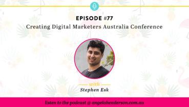 Digital Marketers Australia Conference