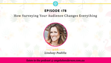 How Surveying Your Audience Changes Everything