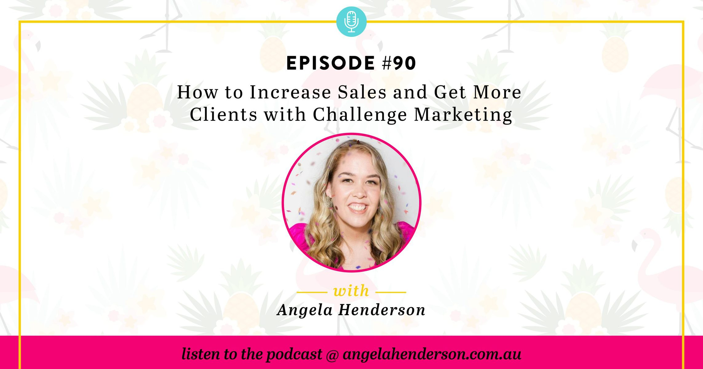 Challenge Marketing