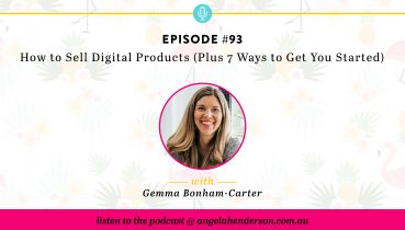how-to-sell-digital-product-angela-henderson