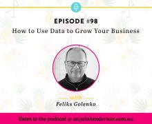 How to Use Data to Grow Your Business