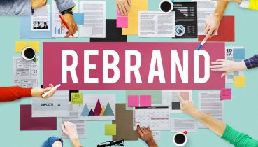 Rebranding a Small Business