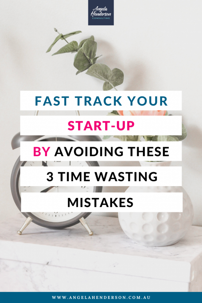 fast track your start-up