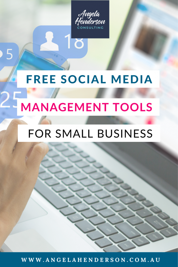 free social media management tools for small business