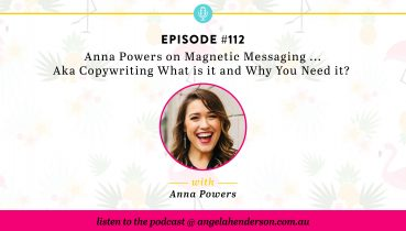 Anna Powers