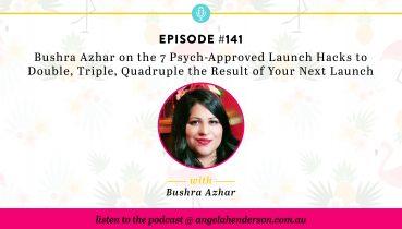Bushra Azhar