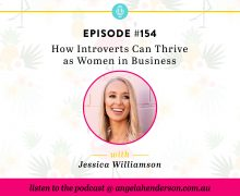 How Introverts Can Thrive as Women in Business