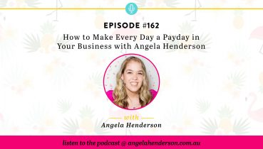 How to Make Every Day a Payday in Your Business