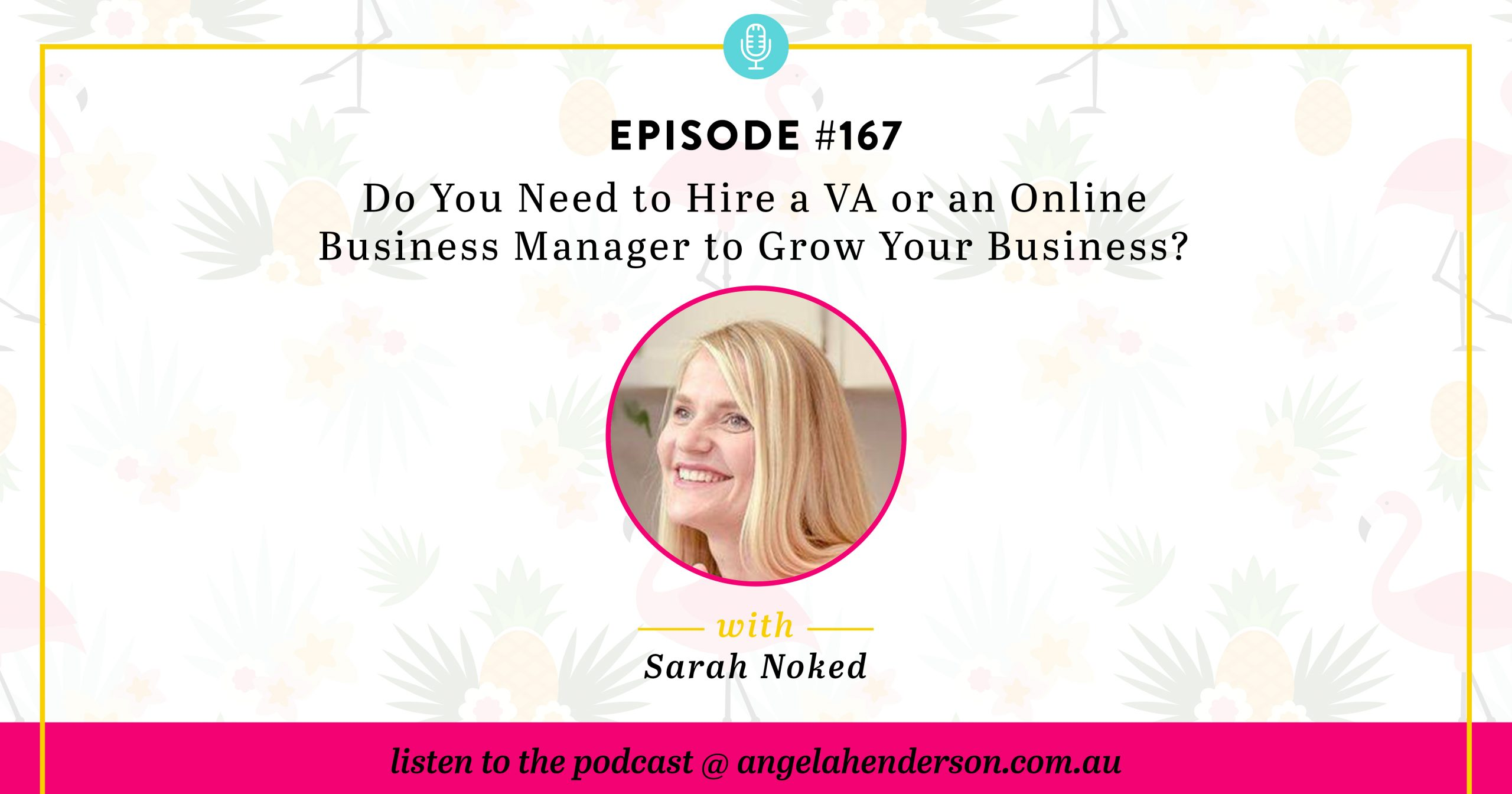 Do You Need to Hire a VA or an Online Business Manager to Grow Your Business?